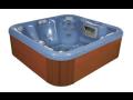 Vířivky a masážní bazénky Desjoyaux si užijete všemi smysly