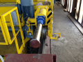 Hydraulic buffers, end stops and stops absorb excessive energy, the Czech Republic