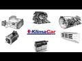 Nezávislé topení Eberspächer pro lehká nákladní, osobní vozidla