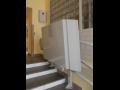 Zdvihací plošiny , vertikální, šikmé schodišťové, nákladní zdvihací