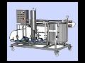 Technológie na výrobu vína - vinárska technika Juhomoravský kraj