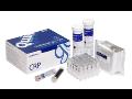 Prístroj na meranie a stanovenie hladiny CRP