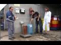 Nebezpečný odpad - úkol pro Městský podnik služeb Kladno