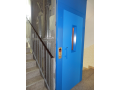 Generální servis a revize výtahů a výtahových šachet, montáže, opravy, revize Znojmo