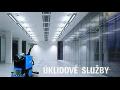 �klidov� slu�by, �klid firem, budov, pr�myslov�ch objekt�, kvalitn� a komplexn� slu�by Brno