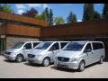 Naše pohřební služba disponuje samozřejmě také vozovým parkem