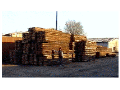 Prodej volně sypaného palivového dřeva Třebíč