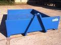 Náhradní díly pro hydraulické jeřáby i nosiče kontejnerů - Praha