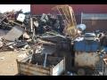 Likvidace autovraků - zařídíte jednoduše ve městě Žamberk