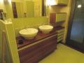 Koupelnový nábytek na míru, koupelnové skříňky a vybavení koupelen