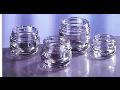 Prodej skleněné dózy na masti, kelímky z plastu, tuby, želatinové tobolky