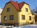 Realizace eurooken u rodinného domu Buchlovice