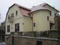 Výměna eurooken - rodinný dům Uherské Hradiště