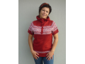 Výroba pletené módy, pletených oděvů