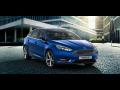 Autorizovaný predaj, servis vozidiel Ford Focus, Fiesta, Mondeo Zlín
