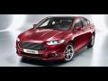 Nov� Ford Mondeo � nad�asov� design a spolehliv� v�kon