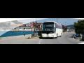 spolehlivá autobusová doprava ve městě i v zahraničí