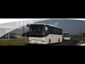 autobusová doprava ve městě Ostrava