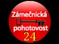Zámečnická pohotovost Praha