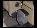 Vytápěcí zařízení kabiny vozidla Praha
