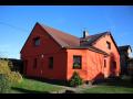 Rodinné domy, novostavba, rekonstrukce, zateplení fasády - firma s dlouholetou tradicí