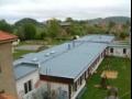 Střechy na průmyslové haly