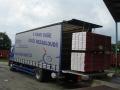mezinárodní přeprava zásilek Prostějov