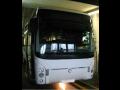 výměna autoskla u autobusu