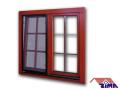 Výroba montáž prodej EUROOKNA dřevěná s izolačními skly