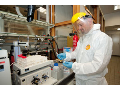Prodej jednorázových ochranných obleků-protichemický ochranný oděv