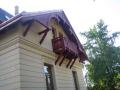 rekonstrukce historick� budovy