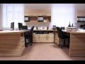 Kancelářský nábytek na zakázku