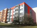 Rekonstrukce bytov�ho domu Ostrava