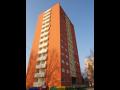 Zateplen� fas�dy bytov�ho domu Ostrava