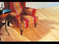 Masivn� podlahy ze seversk� borovice