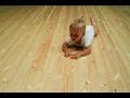 Masivn� podlaha