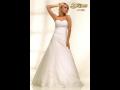 svatební šaty Duber Vsetín
