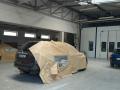opravy karoserií Brno