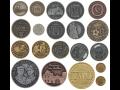 V�roba firemn�, pam�tn� mince, plakety, �etony, p��v�ky, kl��enky, odl�v�n� na zak�zku