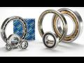 Kvalitní ložiska a řetězy včetně rozvozu pro průmyslové odvětví