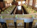 Pronájem restaurace Kanada pro svatební hostiny, rodinné oslavy, akce