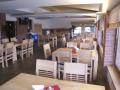 pron�jem prostor restaurace Hole�ov