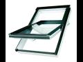 Showroom, vendita di  finestre e porte in plastica e in alluminio, Cechia