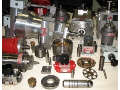 Hydraulic motors - their first-class production and servicing (Vrchlabi), the Czech Republic