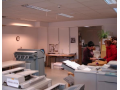 Tisk absolventských prací, copy centrum, vazby Brno