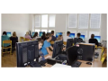 Obchodní akademie pro práci ekonoma i personalisty Třeboň