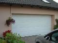 Prodej a montáž garážových vrat Hörmann Plzeň
