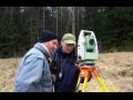 Vytyčování pozemků a zaměřování staveb - České Budějovice