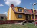 Zednické práce Hodonín-rekonstrukce fasád, zateplování domů