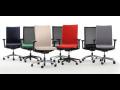 Praha kancelářské židle, prodej kancelářského nábytku BENE